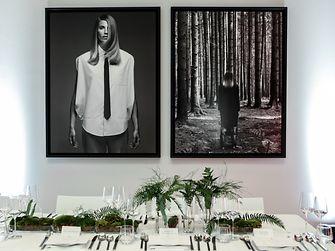 Ausstellung: Schwarzkopf Looks 2017 by Bryan Adams