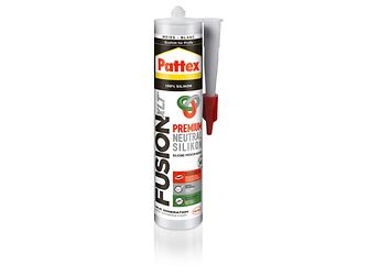 Pattex FUSIONXLT, the innovative oxime-free technology from Henkel, offers high user safety combined with optimum adhesion on virtually all substrates.