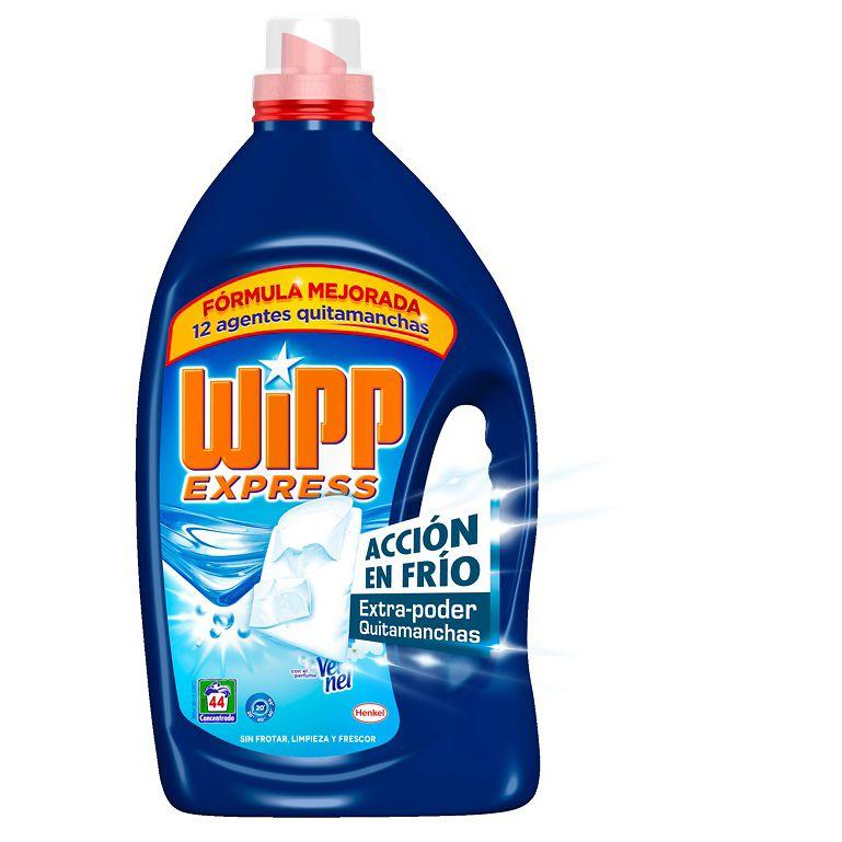 WiPP Express Vernel