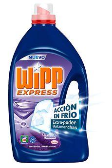 WiPP Express lavanda