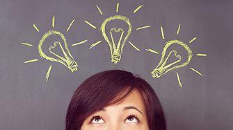Entdecken Sie genial einfache Ideen!