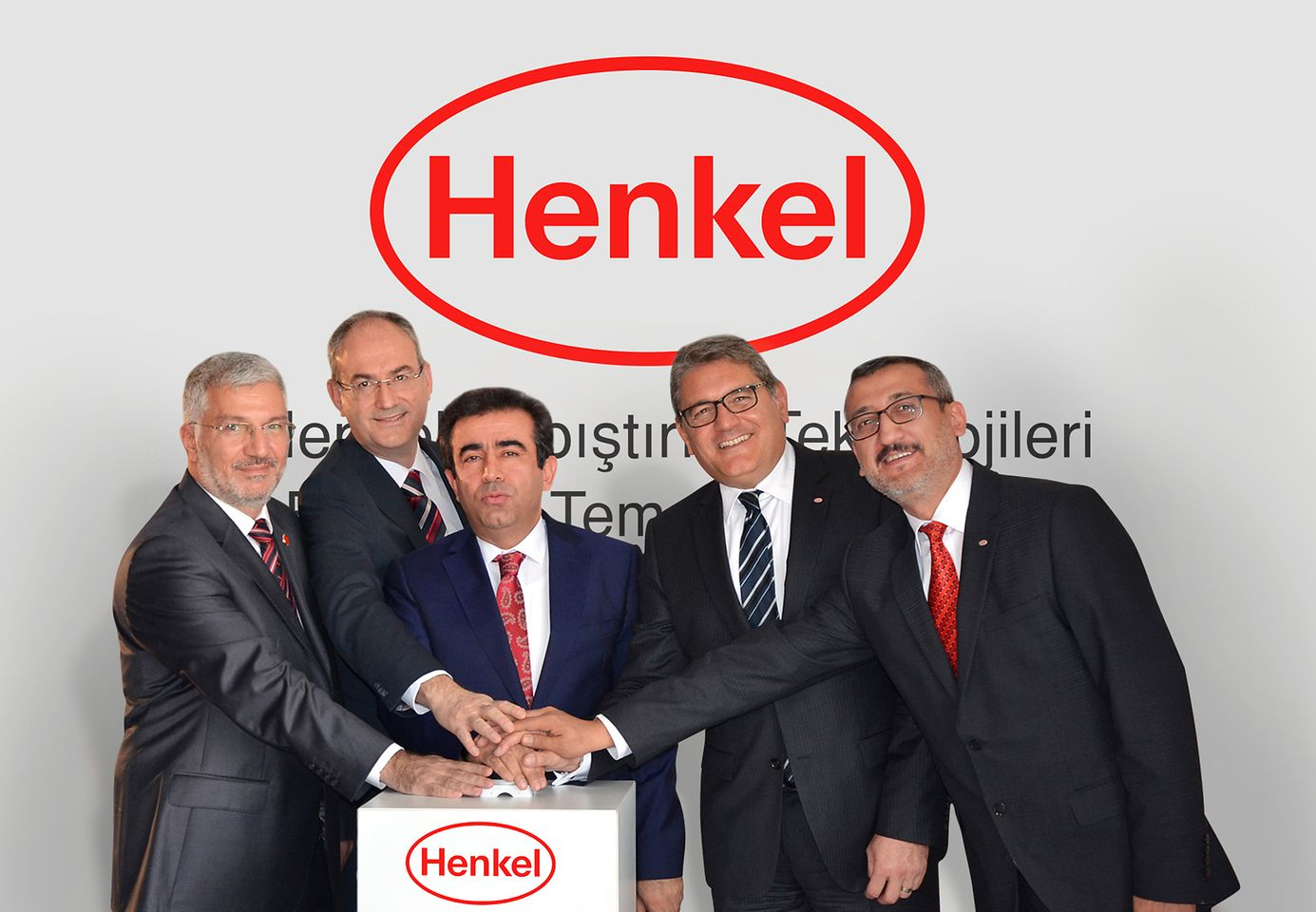 Groundbreaking ceremony in Kocaeli Gebze