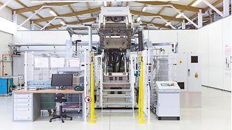 複合材料の生産における迅速性・信頼性・拡張性を求める顧客ニーズに応える。