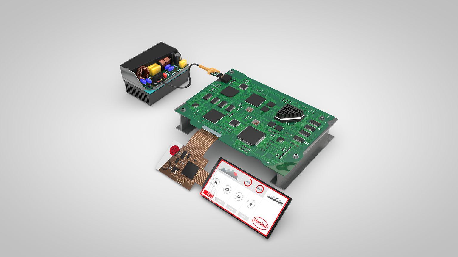 回路基板実装材料