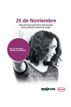 Comprometidos con la eliminación de la violencia contra la mujer