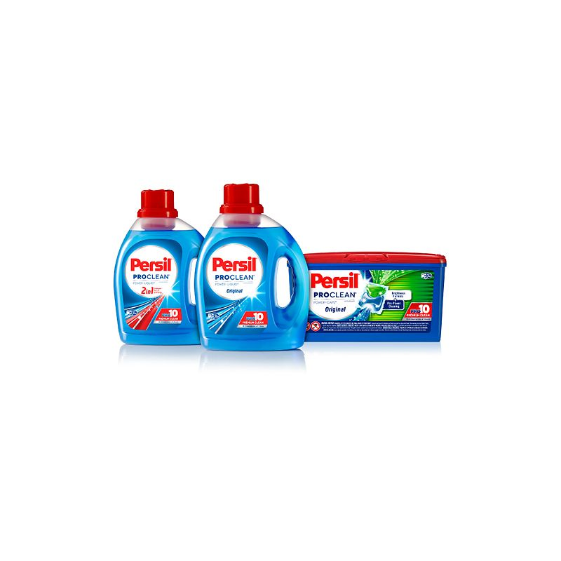 Persil ProClean returns to the Big Game