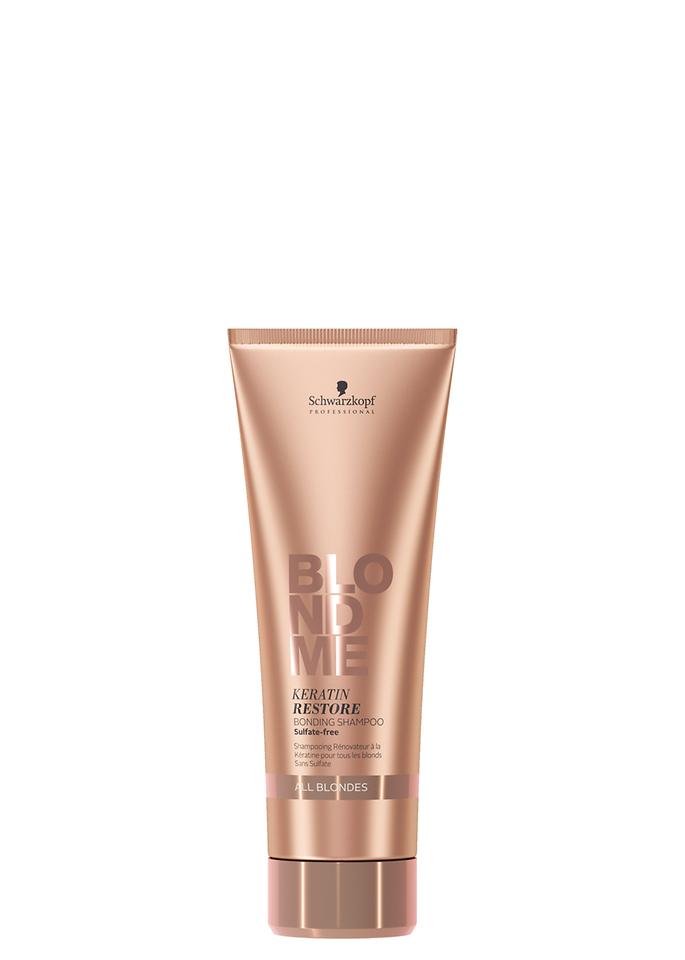 Keratin Restore Bonding Shampoo