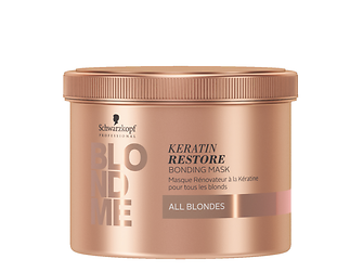 Keratin Restore Bonding Mask