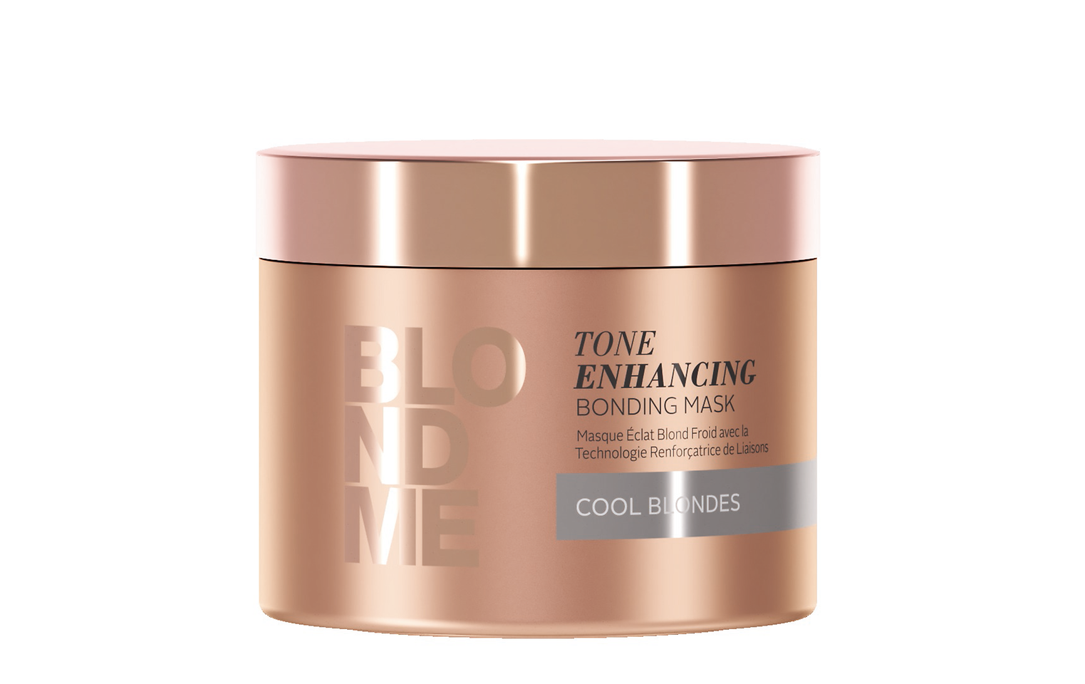 Tone Enhancing Bonding Mask - Cool Blondes
