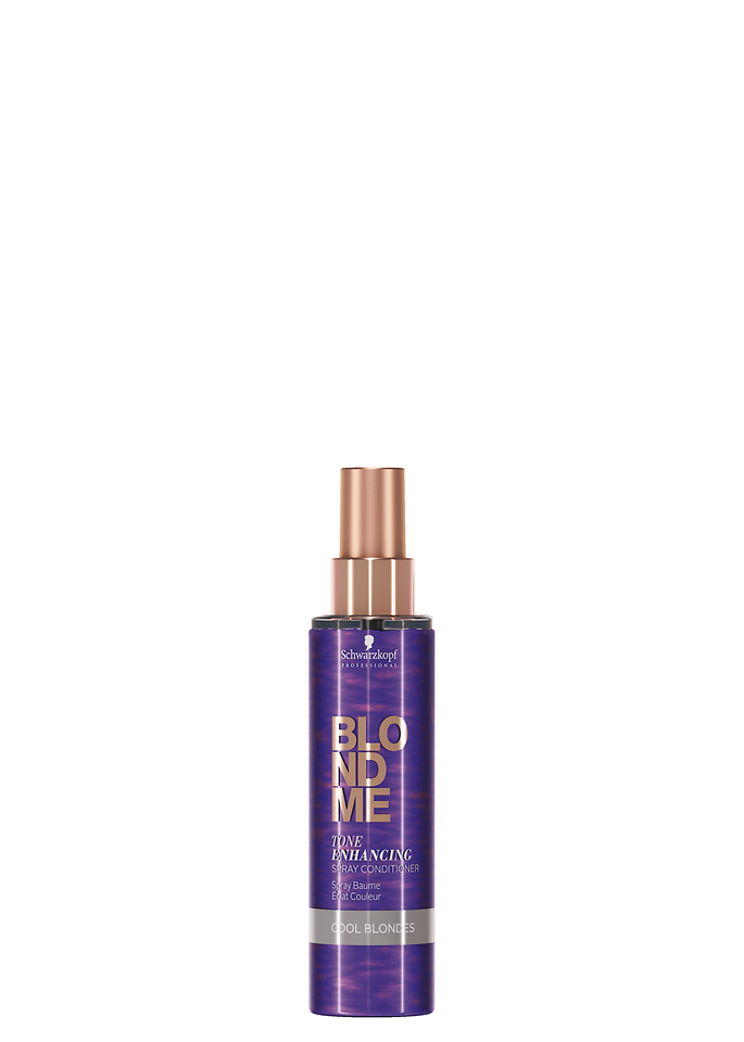 Tone Enhancing Spray Conditioner - Cool Blondes