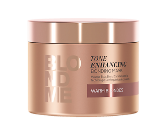 Tone Enhancing Bonding Mask - Warm Blondes