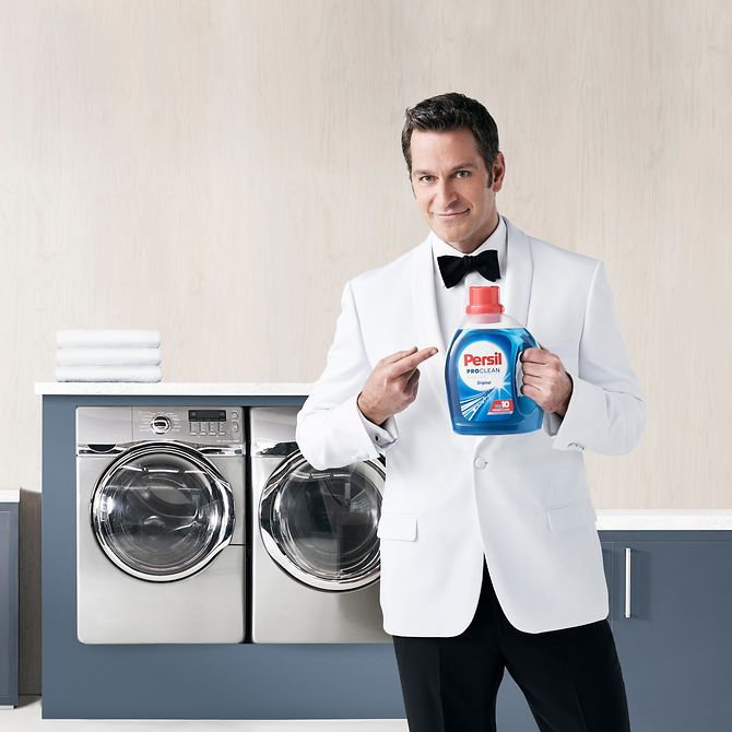 Persil ProClean will return to the Big Game with a new commercial