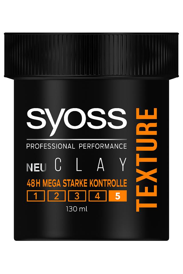 Syoss Texture Clay