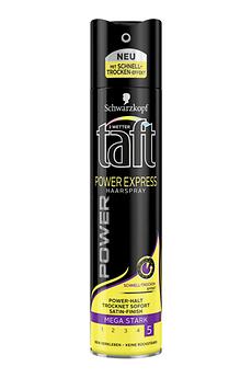 Drei Wetter Taft Power Express Haarspray