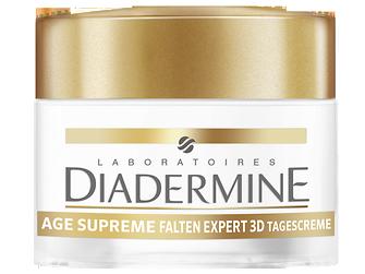 Diadermine Age Supreme Falten Expert 3D Anti-Falten Tagescreme