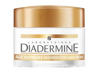 Diadermine Age Supreme Regeneration Tiefenwirksame Tagescreme