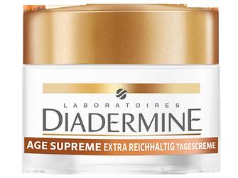 Diadermine Age Supreme Extra Reichhaltig Tagescreme