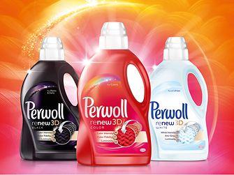 Perwoll Renew 3D