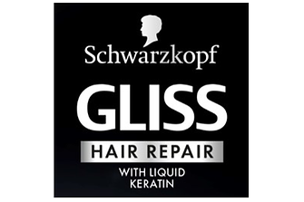 Schwarzkopf® Gliss™ Hair Repair