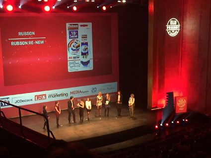 Henkel France receives Product of the Year Award 2017 for two adhesive products