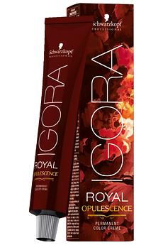 Igora Royal Opulescence