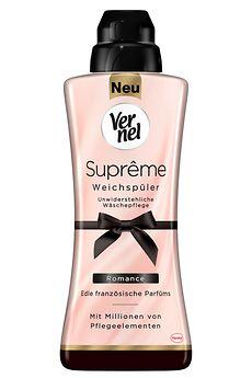 """Vernel Suprême """"Romance"""""""