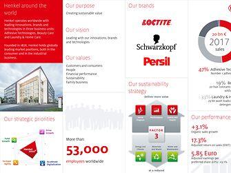 Company Infographic Image