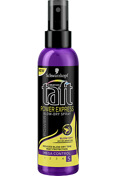 Taft POWER EXPRESS BLOW-DRY sprej