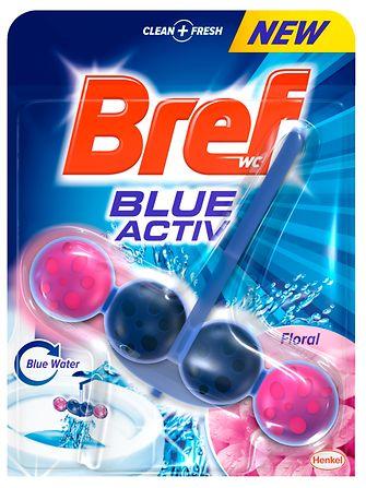 Bref Blue-Activ Floral