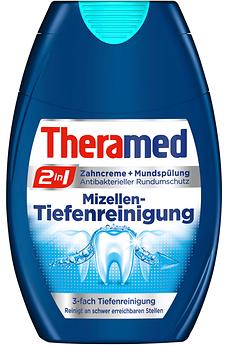Theramed 2in1 Mizellen-Tiefenreinigung