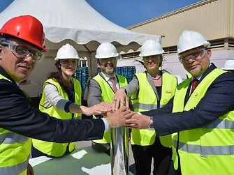 Henkel impulsa el crecimiento en la industria aeroespacial global