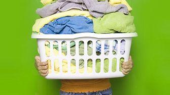 Wäsche sortieren leicht gemacht