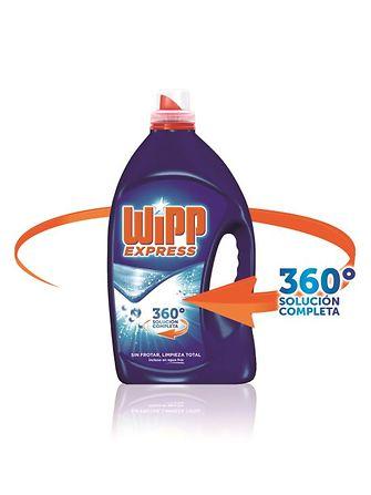 Nuevo WiPP 360