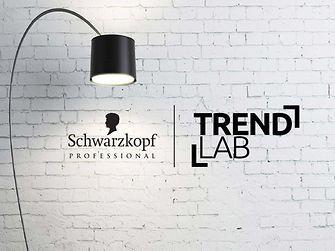 Schwarzkopf Professional Trend Lab
