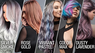 Looks created by Guy Tang