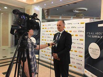 Vladimir Radulović, direktor prodaje sektora General Industry kompanije Henkel Srbija