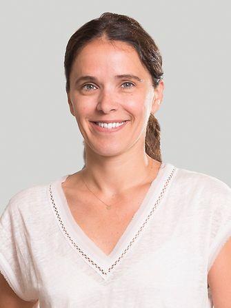 Adeline Bodin-Burgy  Directrice Juridique