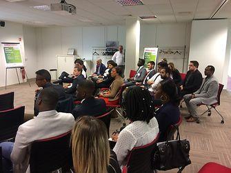2017-06-20-A Serris, des échanges enrichissants entre managers et jeunes de Noisy le Grand.jpg
