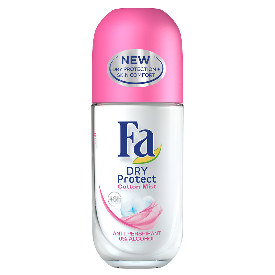 Fa Deo Roll-on Dry Protect
