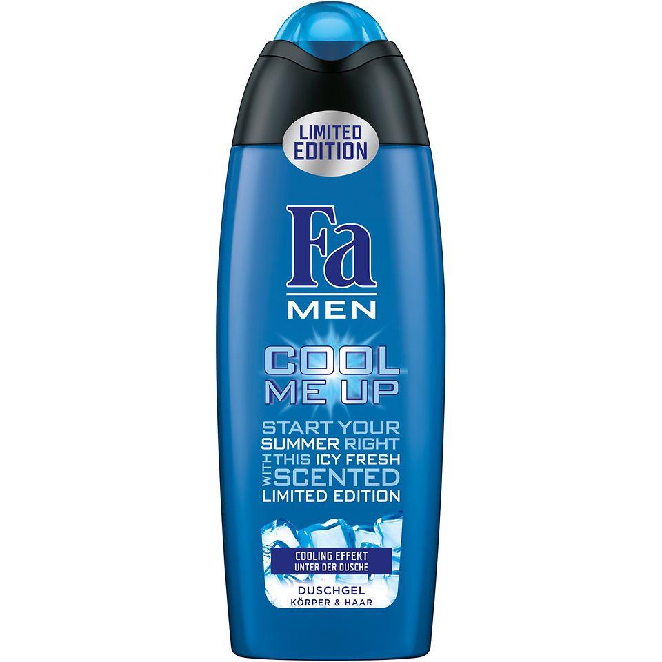 Fa Men Cool Me Up Duschgel
