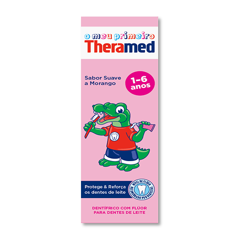 Theramed 1-6 anos