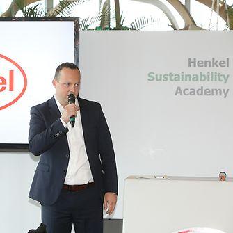 Томаш Дуффек, генеральный менеджер Henkel Laundry & Home Care в России