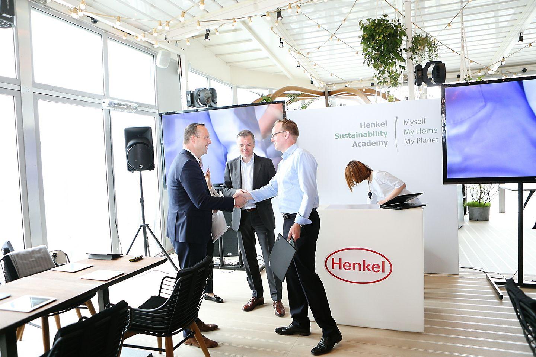 Henkel Sustainability Academy