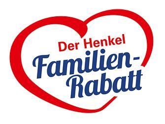 Logo Der Henkel Familien-Rabatt