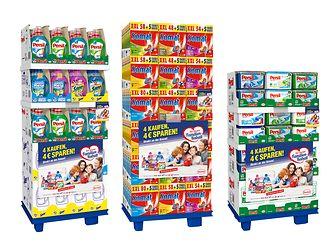 Henkel Familien-Rabatt: Produkte