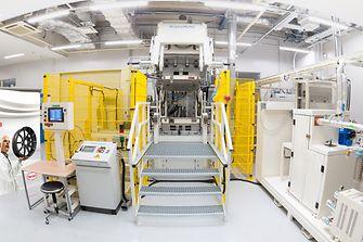 Henkel's new Composite Lab in Isogo-ku, Yokohama, Japan