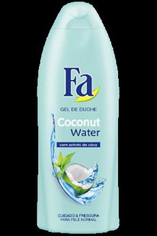 Fa Gel de Duche Coconut Water