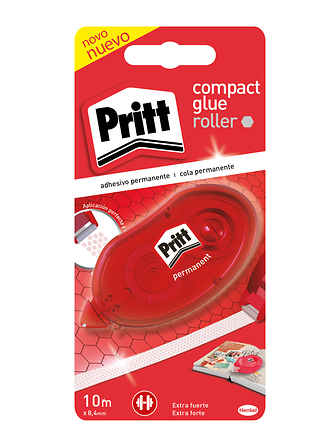 Pritt Roller Cola