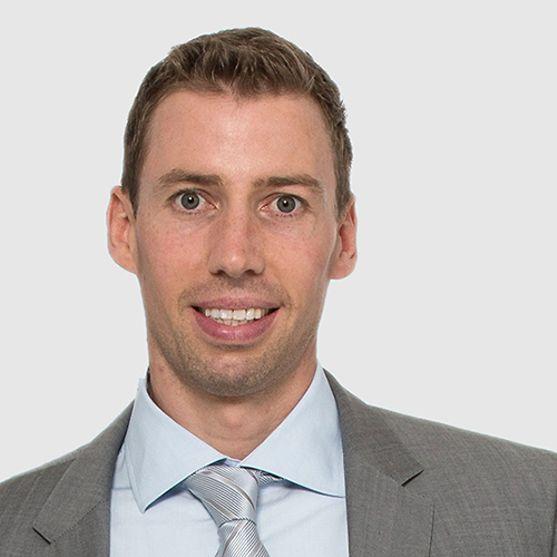 Björn Hitzing, Leiter des Key Account Managements für Rossmann bei Henkel Beauty Care