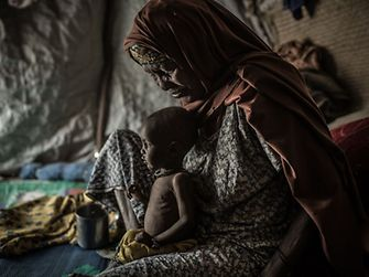Nigeria: Two-thirds of the Nigerian population lives in absolute poverty